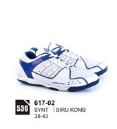 Sepatu Olahraga Pria 617-02