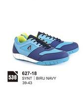 Sepatu Olahraga Pria 627-18