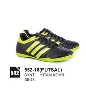 Sepatu Olahraga Pria 552-16