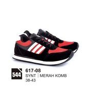 Sepatu Olahraga Pria 617-08