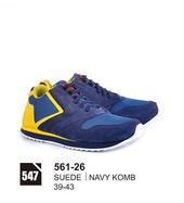Sepatu Olahraga Pria 561-26