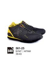 Sepatu Olahraga Pria 561-25