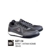 Sepatu Olahraga Pria 627-14