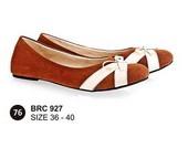 Flat Shoes BRC 927