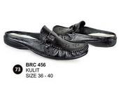 Sepatu Bustong Kulit Wanita BRC 456