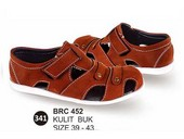 Sepatu Bustong Pria BRC 452