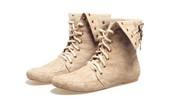 Sepatu Boots Wanita BDA 530