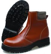 Sepatu Safety Pria BSM 305