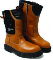 Sepatu Safety Pria BSM 307