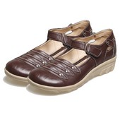 Flat Shoes Basama Soga BRB 626