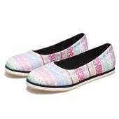 Flat Shoes BDA 021