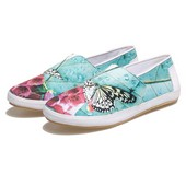 Flat Shoes BDA 022
