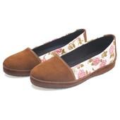 Flat Shoes BDA 510