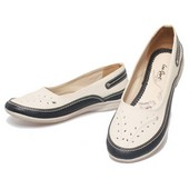 Flat Shoes BRB 918