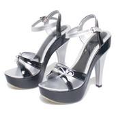 High Heels Basama Soga BSP 045