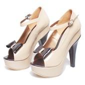 High Heels Basama Soga BSP 050