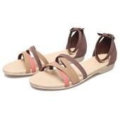 Sandal Wanita Basama Soga BDA 752