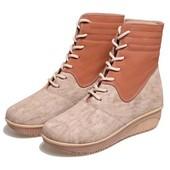 Sepatu Boots Wanita BDA 801