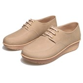 Sepatu Boots Wanita BDA 803