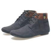 Sepatu Boots Wanita BRB 623