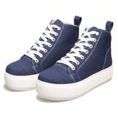 Sepatu Boots Wanita BSI 571