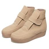 Sepatu Boots Wanita BSP 126