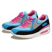 Sepatu Olahraga Wanita Basama Soga BLG 242