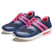 Sepatu Olahraga Wanita Basama Soga BLG 247