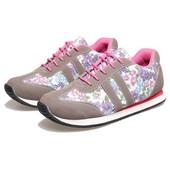 Sepatu Olahraga Wanita BAY 369
