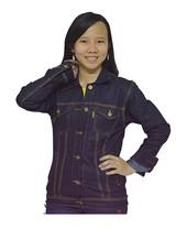 Jaket Wanita CA 521