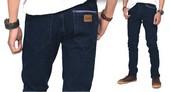 Celana Jeans Pria BE 044