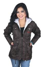 Jaket Wanita NU 072