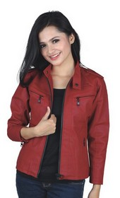 Jaket Wanita RC 111