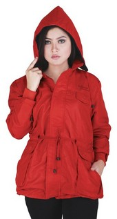 Jaket Wanita RC 117