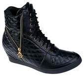 Sepatu Boots Wanita Catenzo AY 605