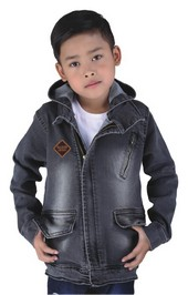 Pakaian Anak Laki CBE 100