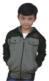Pakaian Anak Laki CDI 128