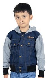 Pakaian Anak Laki Catenzo Junior CBE 005