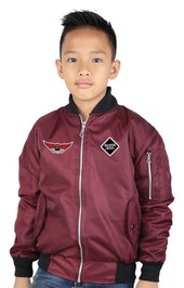 Pakaian Anak Laki Catenzo Junior CDI 006