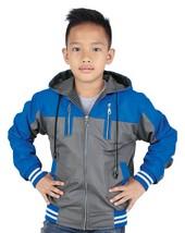 Pakaian Anak Laki Catenzo Junior CDI 011