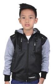 Pakaian Anak Laki Catenzo Junior CDI 120