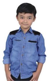 Pakaian Anak Laki Catenzo Junior CMT 031