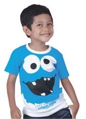 Pakaian Anak Laki Catenzo Junior CPS 007