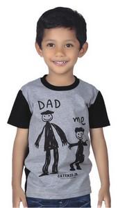 Pakaian Anak Laki Catenzo Junior CPS 010