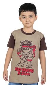 Pakaian Anak Laki Catenzo Junior CPS 060
