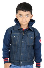 Pakaian Anak Laki CNU 002