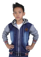 Pakaian Anak Laki CNU 140