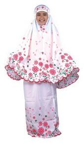 Pakaian Anak Perempuan CAO 090