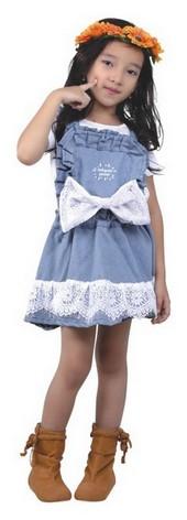 Pakaian Anak Perempuan CDF 119