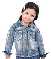Pakaian Anak Perempuan CDF 122